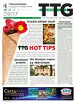 TRAVEL TRADE GAZETTE, 09/17